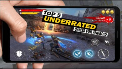 Photo of Top 5 UNDERRATED Games for Android | You Need to Play IN 2020 |