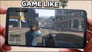 Photo of Top 5 Android Games Like GTA 5 | Download Link |