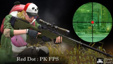 Photo of Red Dot Game | Eliminate Targets Within The Time Limit |