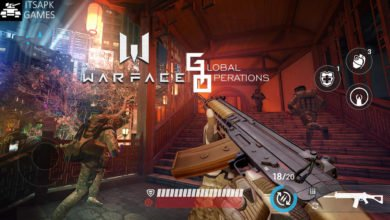 Photo of Warface Global Operations Game | Shoot Your Enemies In single Click |
