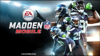 Photo of Madden NFL Mobile Football Game