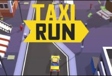 Photo of Taxi Run – Crazy Driver