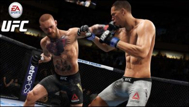 Photo of EA SPORTS UFC® Game