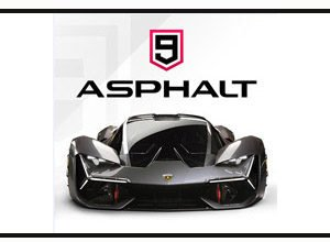 Asphalt 9 Game | Drive Your Vehicle Fast And Become Race Master |