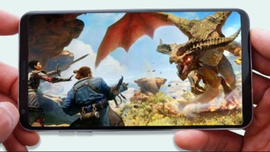 Photo of Top 5 Best Dragon Games For Android