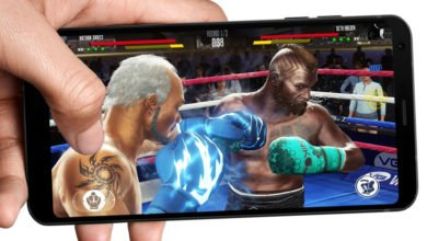 Photo of Top 5 Best Fighting Games For Android