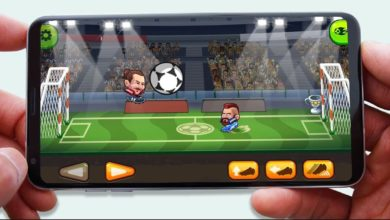 Photo of Top 5 Best Graphics football Games for Android
