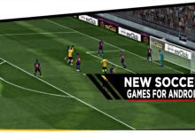 Photo of Top 5 Best NEW Soccer Games for Android 2020!