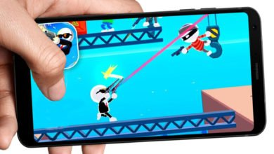 Photo of Top 5 Single-player OFFLine Games for Android 2020 Under 100MB
