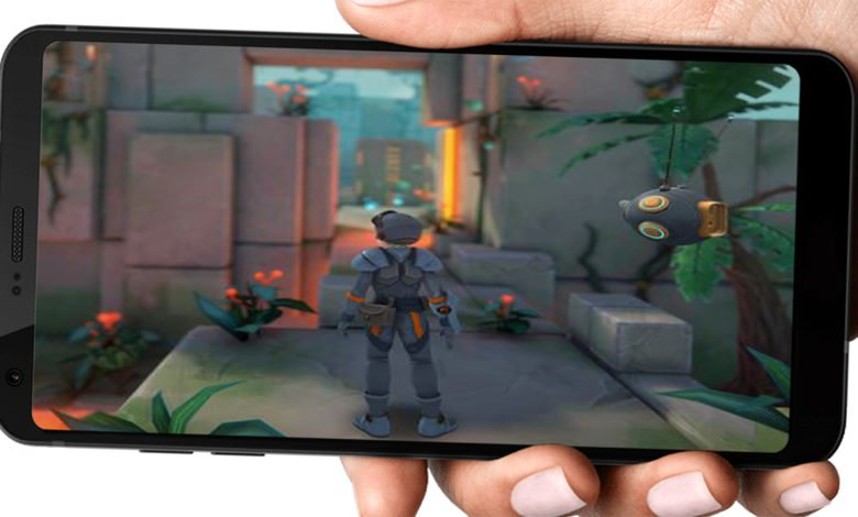 Top 5 Best Android Games 2020 | Ultra Graphics Games |