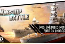 Photo of WARSHIP BATTLE: 3D WORLD WAR II | ANDROID GAMEPLAY |