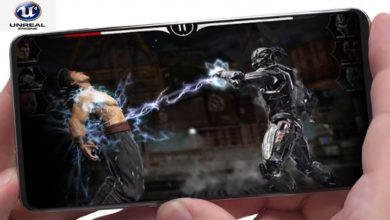 Photo of TOP 5 BEST UNREAL ENGINE 4 GAMES FOR ANDROID