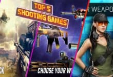 Photo of TOP 5 BEST SHOOTING GAMES FOR ANDROID 2020!