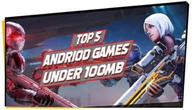 Photo of TOP 5 NEW ANDRIOD GAMES UNDER 100MB! _ ANDROID GAMEPLAY
