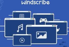 Photo of Windscribe VPN | Stop Tracking And Browse Privately |