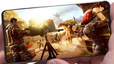 Photo of TOP 5 ACTION ANDROID GAMES JULY 2020!