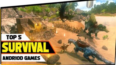 Photo of Top 5 New Survival Games for Android 2020 | High Graphics Games |