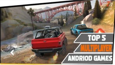 Photo of Top 5 Multiplayer Games For Android 2020