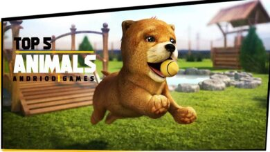 Photo of TOP 5 FREE ANIMAL SIMULATOR GAMES FOR ANDROID 2020