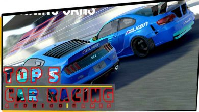 Photo of TOP 5 NEW CAR RACING GAMES FOR ANDROID 2020