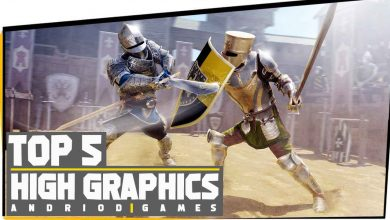 Photo of Top 5 Best High Graphics Games For Android | High Graphics Games Of 2020 |