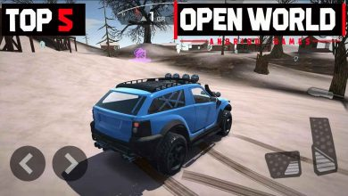 Photo of TOP 5 OPEN WORLD ANDROID GAMES FOR 2GB RAM (OFFLINE)