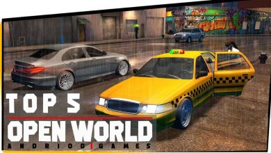 Photo of Top 5 Best Open World Android Games | Open World High Graphics Of 2020 |