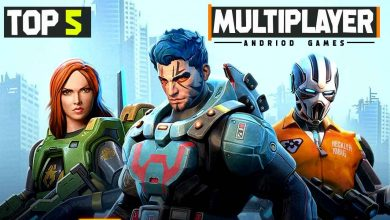 Photo of Top 5 Multiplayer Games For Android 2020 | Must Play With Friends |