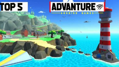 Photo of Top 5 Offline Adventure Games For Android 2020 | High Graphics Adventure |