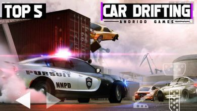 Photo of TOP 5 CAR DRIFTING GAMES FOR ANDROID (ONLINE/OFFLINE)