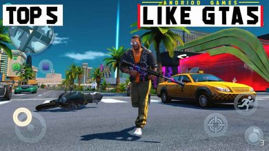 Photo of TOP 5 GAMES LIKE GTA 5 FOR ANDROID 2020 (ONLINE/OFFLINE)