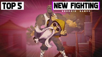Photo of TOP 5 NEW FIGHTING GAMES FOR ANDROID (ONLINE/OFFLINE)