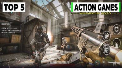 Photo of TOP 5 BEST ACTION ANDROID GAMES 2020 | ACTION GAMES FOR ANDROID |