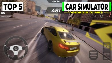 Photo of TOP 5 BEST CAR SIMULATOR GAME FOR ANDROID 2020