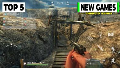 Photo of TOP 5 NEW GAMES 2020 ANDROID OFFLINE AND ONLINE | GHOSTS OF WAR, OUTLAW RIDERS, ETC |