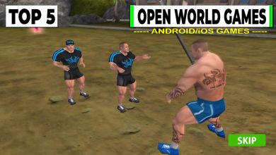 Photo of TOP 5 OPEN WORLD GAMES FOR ANDROID/iOS | BEST OPEN WORLD GAMES